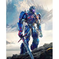 Transformer - POSLEDNÍ KUS!