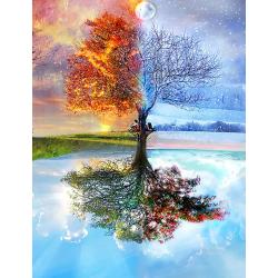 Strom roční období