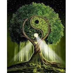 Strom tai chi