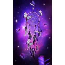 Lapač snů - motýlí sen
